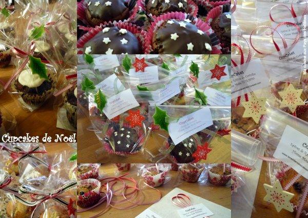 Cupcakes_Noël